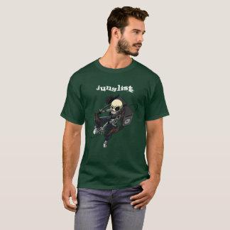 Camiseta Junglist T
