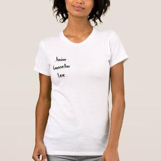 Camiseta JuniorCounselorLee