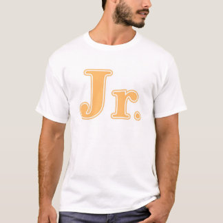 Camiseta Júniors (Jr.)