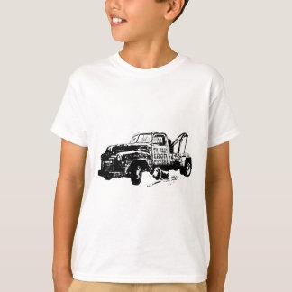 Camiseta Junkyard Dog W