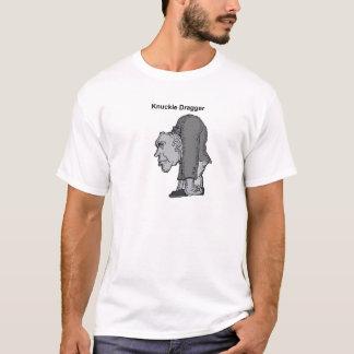 Camiseta Junta Dragger
