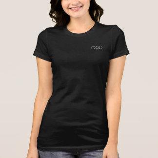 Camiseta Junto o símbolo acopla t-shirt
