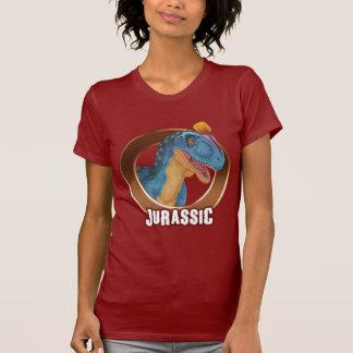 Camiseta JURÁSSICO! Dinossauro