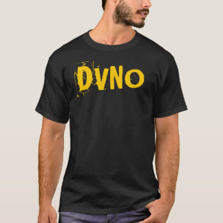 Camiseta Justiça Dvno
