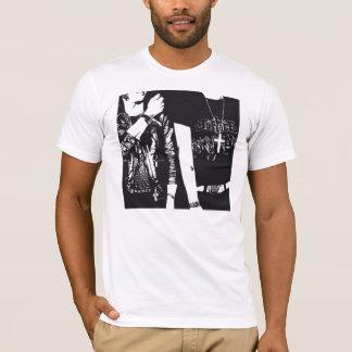 "Camiseta Justiça ""génese """