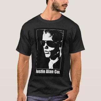 Camiseta Justin Alan Cox