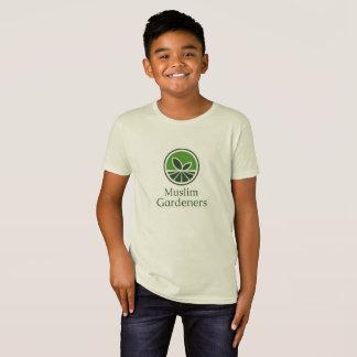 Camiseta Juventude orgânica do t-shirt