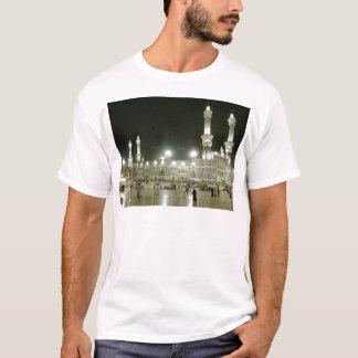Camiseta Kaaba Kaba Mecca Mecca islão alá muçulmano