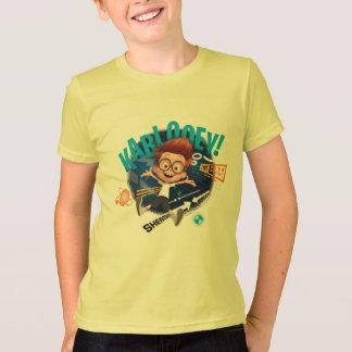 Camiseta Kablooey