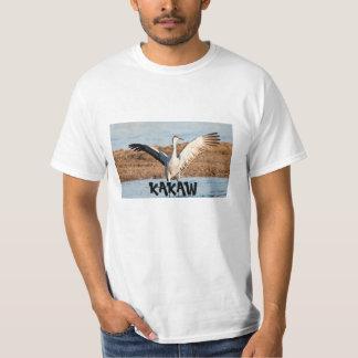 Camiseta KAKAW NENHUM t-shirt de BUENO 18