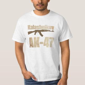 Camiseta Kalashnikov AK-47