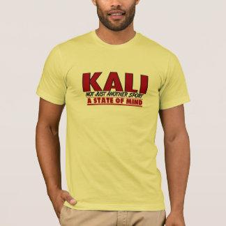 Camiseta KALI não apenas um esporte 1,1