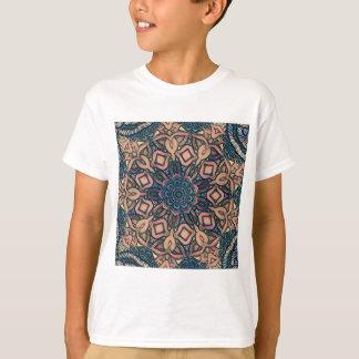 Camiseta Kalidoscope celta