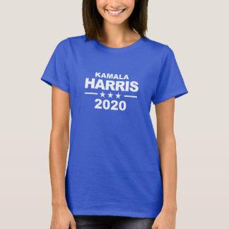 Camiseta Kamala Harris para o presidente 2020 - branco -