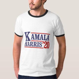 Camiseta Kamala Harris para o presidente em 2020 -