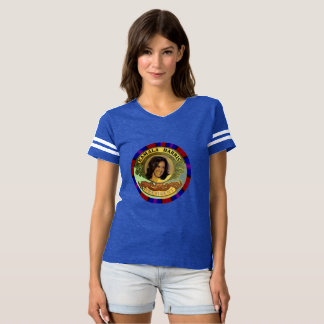 Camiseta Kamala para o presidente