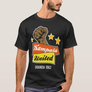 Camiseta Kampala uniu #2