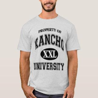 Camiseta Kancho U