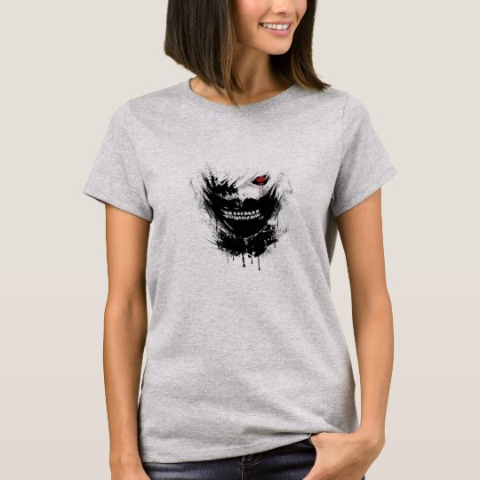 Camiseta Kaneki Kun 01