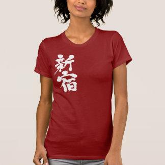 Camiseta [Kanji] Shinjuku