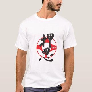 Camiseta Kanku OSU de Kyokushin