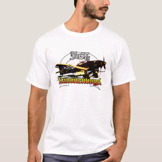Camiseta kanonenvogel