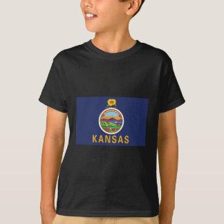 Camiseta Kansas