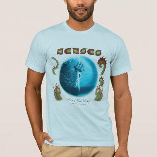 Camiseta KANSAS - o ponto de sabe o retorno (1977)