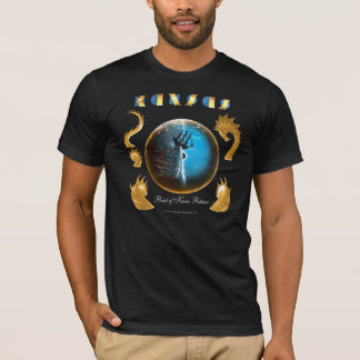 Camiseta KANSAS - o ponto de sabe o retorno (a