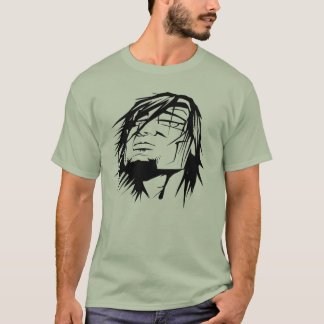 Camiseta kaoslines do kgb