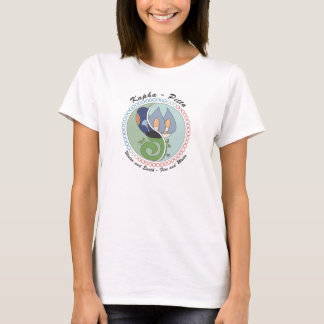 Camiseta Kapha-Pitta