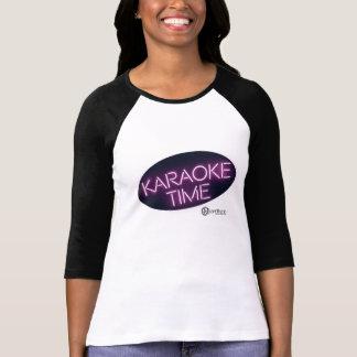 Camiseta Karaoke