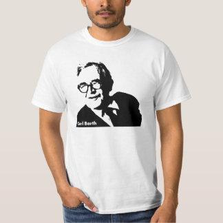 Camiseta Karl Barth