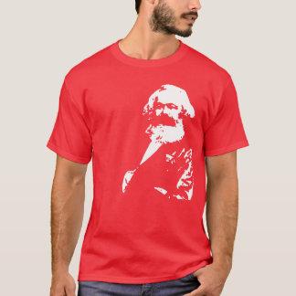 Camiseta Karl Heinrich Marx