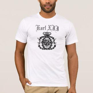 Camiseta Karl XII