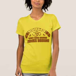 Camiseta Karmas