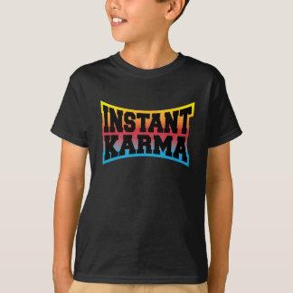 Camiseta Karmas imediatas