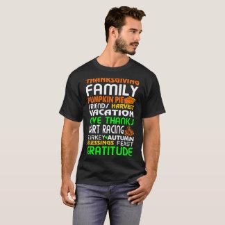 Camiseta Kart que compete o Tshirt do presente do Natal do