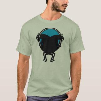 Camiseta Katz Siamese