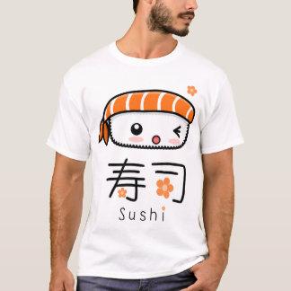 Camiseta Kawaii Nigiri