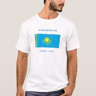 Camiseta Kazakstan desde 1459
