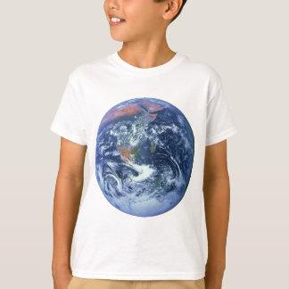 Camiseta ~ KE da TERRA v.2 do PLANETA (sistema solar)