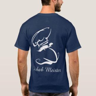 Camiseta Kebab Meister