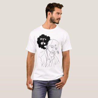 Camiseta Kees & t-shirt de Gees