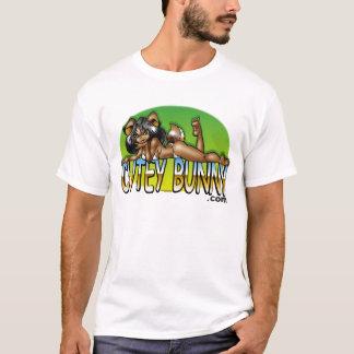 Camiseta Kelly o'hare! (coelho do cutey)