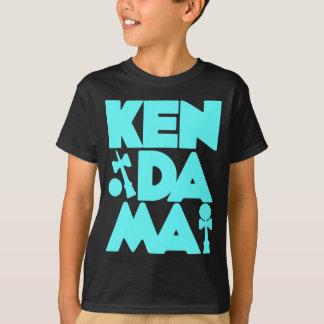 Camiseta Kendama cubado 2, blue2