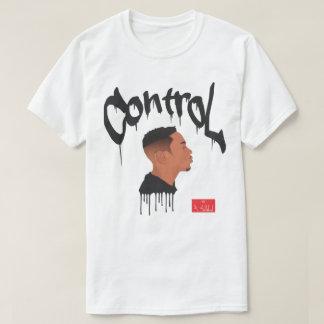 Camiseta Kendrick Control