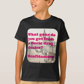 Camiseta Kenfitamean