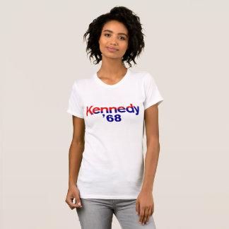 Camiseta Kennedy '68