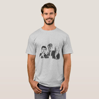 Camiseta Kennedy Camelot